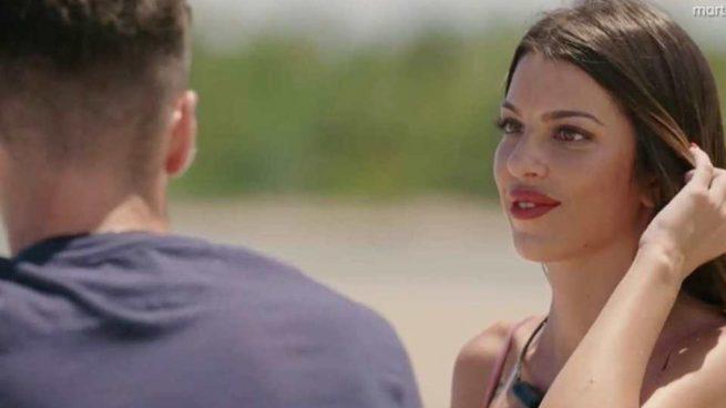 """Las pruebas de que Andrea y Cristian acaban juntos en """"La isla de las tentaciones 2"""""""