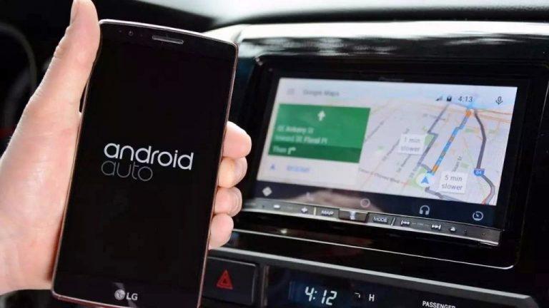 Esto es lo que puedes hacer (y no lo sabes) con Android Auto