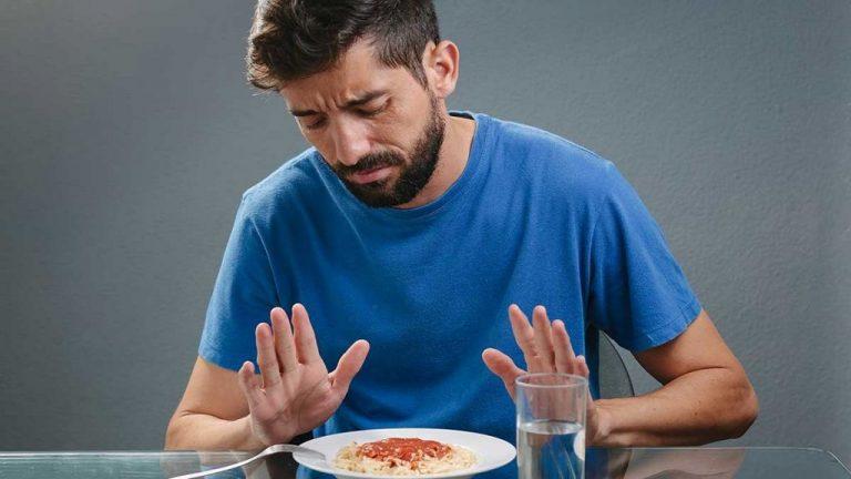 Pérdida del apetito y otras rarezas que sufrimos cuando nos enamoramos