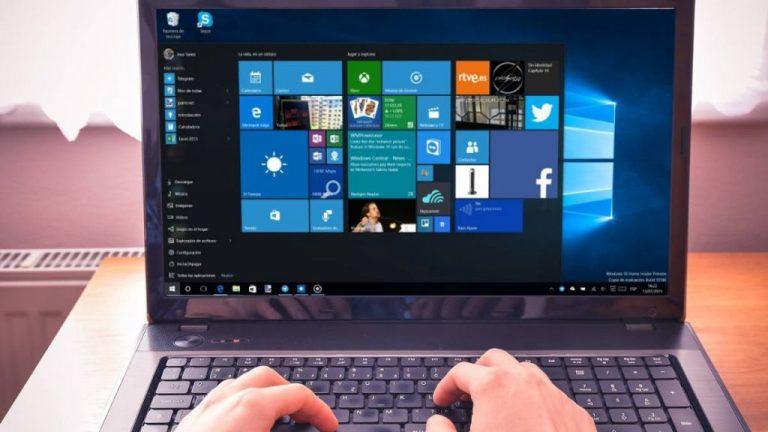 Cómo usar las aplicaciones de tu Samsung Galaxy en Windows