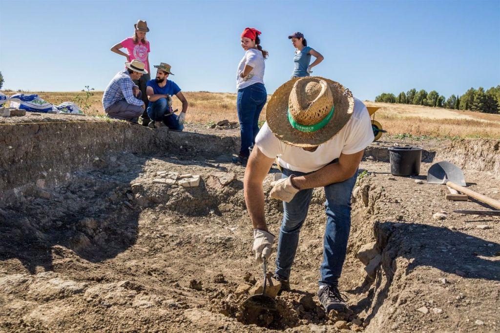 Cultura convoca becas para proyectos de investigación arqueológica en el extranjero