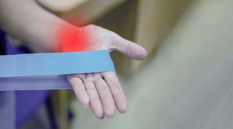 Consejos para aliviar el dolor por artrosis