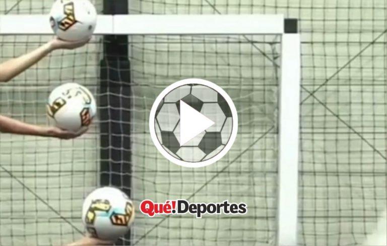 3 patadas y 3 golazos ¡Los asiáticos dominarán el fútbol!
