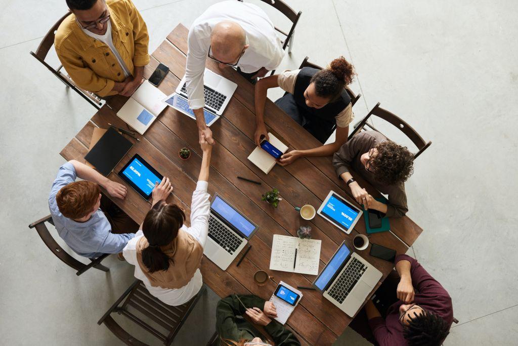 Qué es cooperativa, cómo funcionan y cuáles son sus tipos