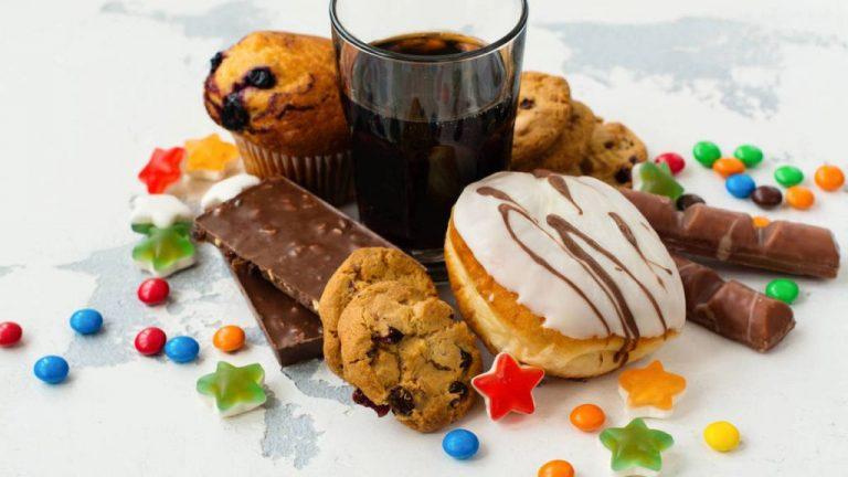 Esto le pasa a tu cuerpo cuando tomas demasiada azúcar