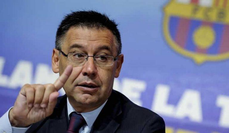 Otra mentira de Bartomeu: los siete jugadores a los que prometió echar del FC Barcelona