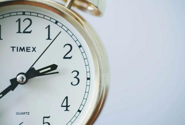 Cambio de hora: cuándo es y por qué se sigue haciendo