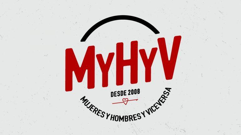 Citas de MYHYV subidas de tono que casi tiene que censurar Mediaset