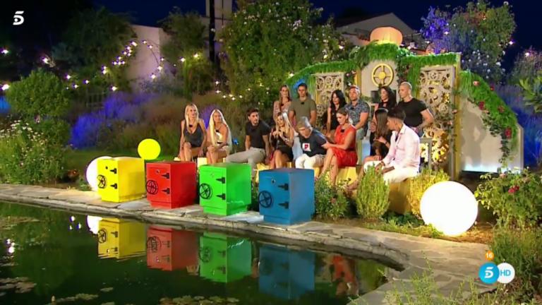 La casa fuerte: ¿por qué repite Telecinco su peor reality?