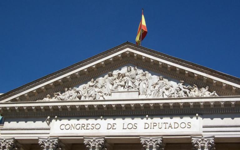 La discapacidad, primera reforma social de la Constitución