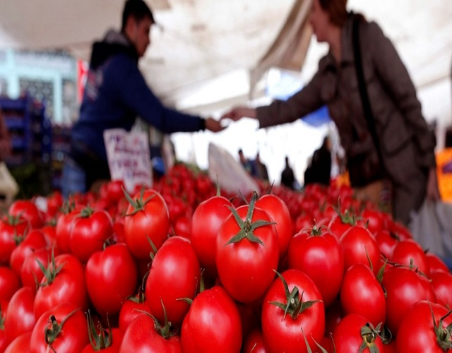 conseguir tomate