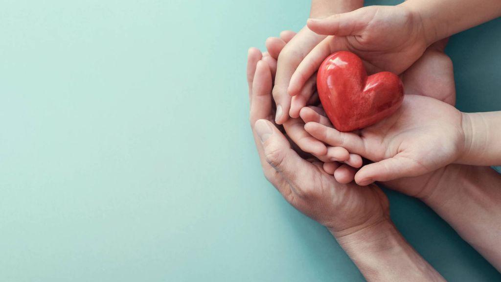 Las claves para fortalecer tu corazón