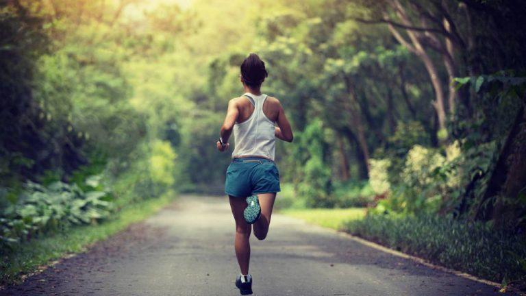 Por qué correr con frecuencia te hace tener un cerebro privilegiado