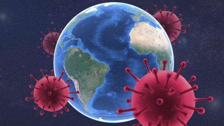Síntomas que te avisan de que no tienes gripe sino Covid-19