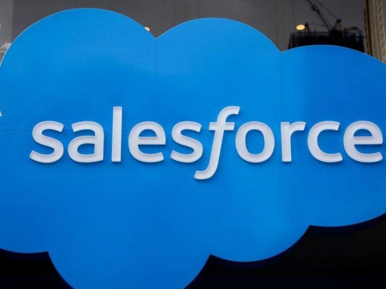 Qué es salesforce