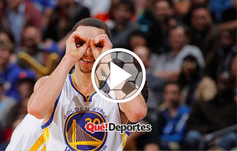 Así cambió el baloncesto Steph Curry a 11 años de su debut en la NBA