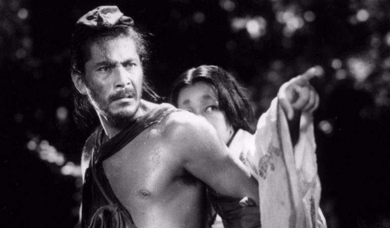 Así es la serie de HBO Max sobre Rashōmon, de Akira Kurosawa