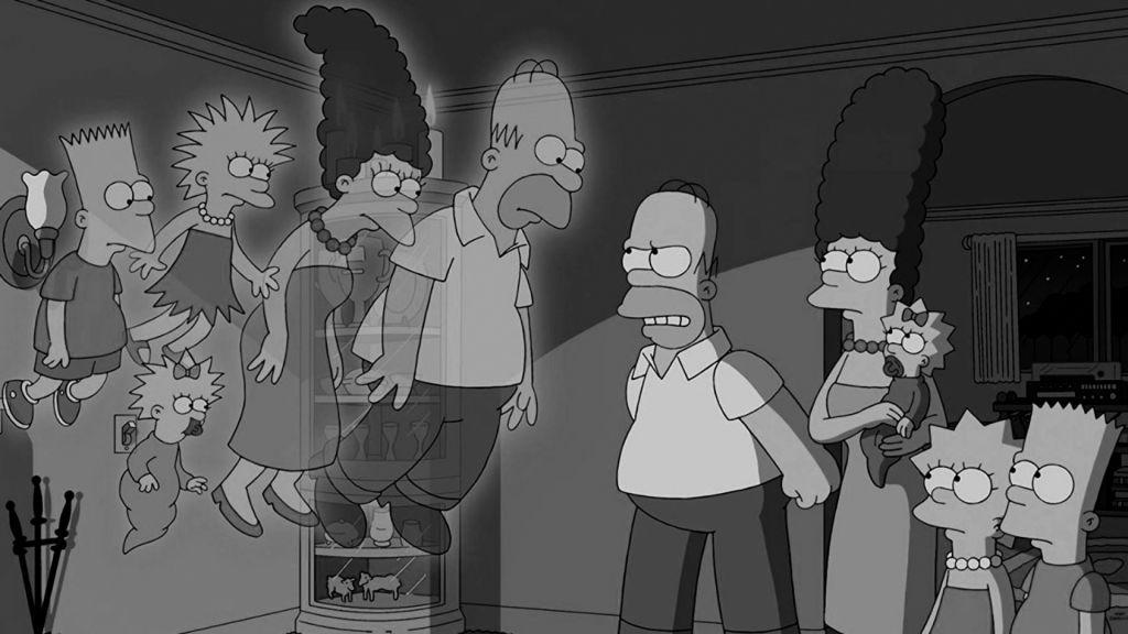 Tim Burton traerá a nuestro presente a los Addams del pasado
