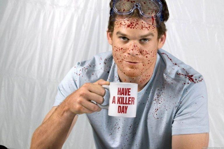 'Dexter', el asesino en serie más famoso vuelve a matar tras 7 años de 'sequía'