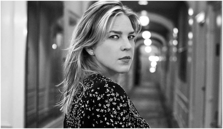 "Diana Krall y ""This dream of you"""