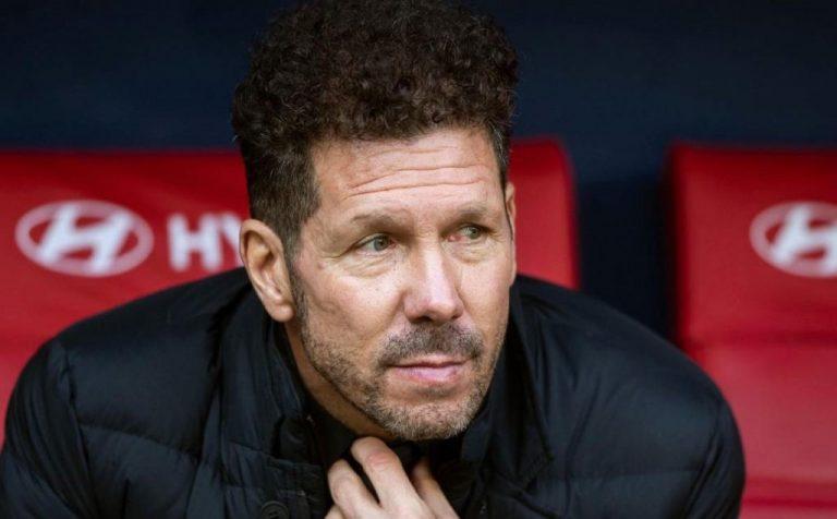 Los jugadores que quiere Simeone en el Atlético de Madrid para arreglar el desastre de Thomas
