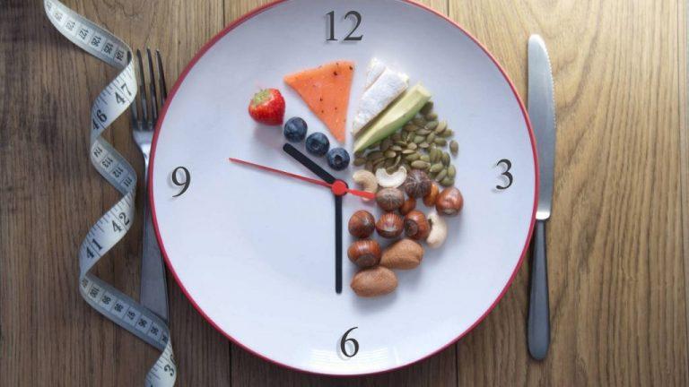 Si comes a esta hora del día, tu dieta no va a funcionar