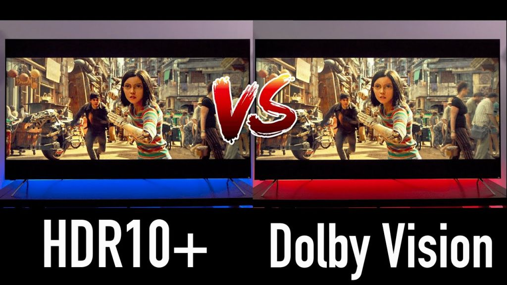 diferencias hdr10+ y dolby vision netflix