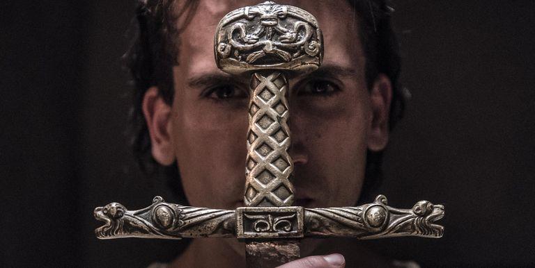 Así es el primer teaser de 'El Cid', la nueva serie de Amazon con Jaime Lorente