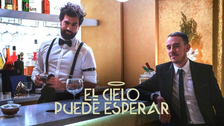 Los famosos que se ha 'cargado' Movistar+ en 'El cielo' (con funeral y todo)