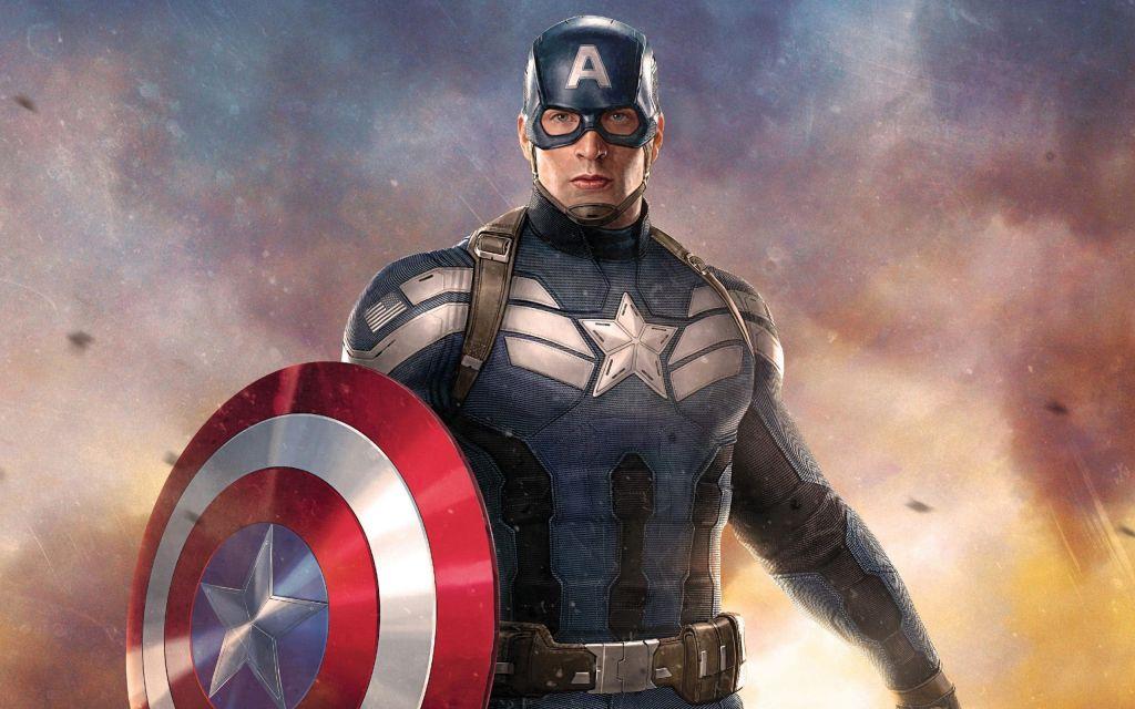 El dilema con el escudo del Capitán América