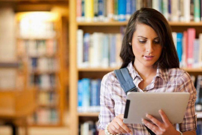 Tablets para estudiar: cómo escoger un modelo económico