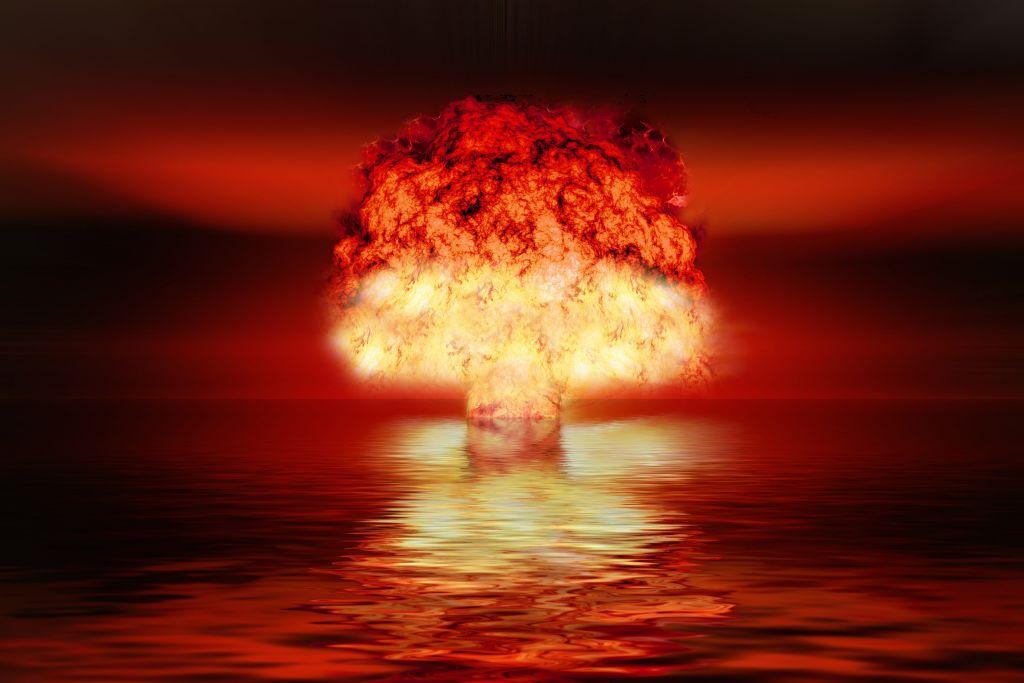 ¿Qué es la radiactividad?