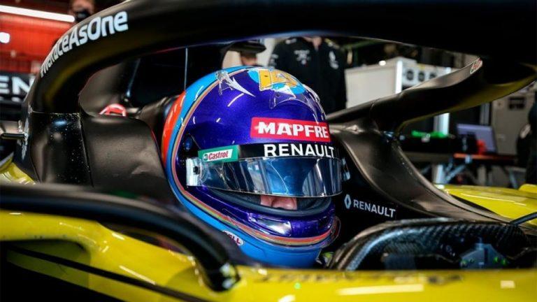 Los miedos de Fernando Alonso en su vuelta a la F1