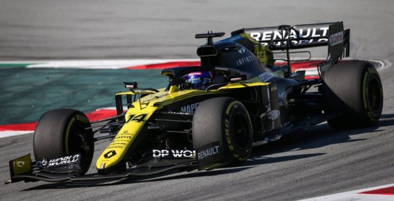 Por qué Fernando Alonso no ganará otro Mundial con Renault