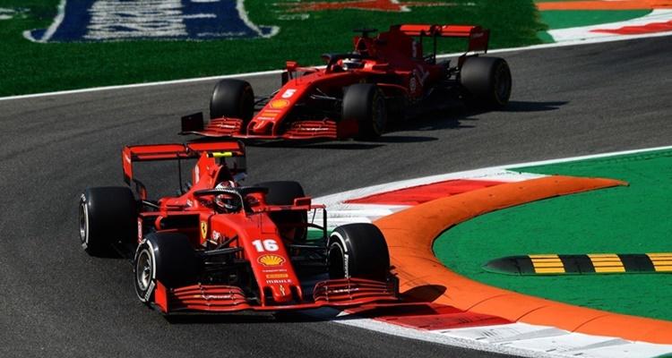Esta es la sanción que Ferrari ha ocultado a todos