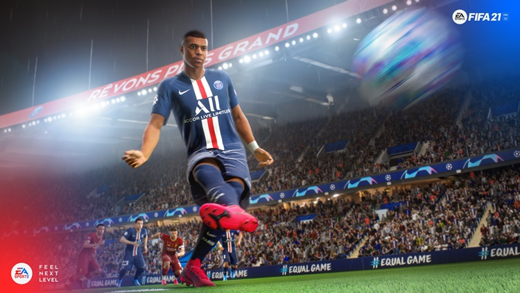 Cambiso FIFA 21 PES 2021