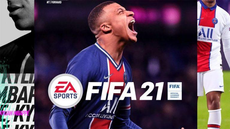 FIFA 21 o PES 21: te ayudamos a elegir cuál debes comprar