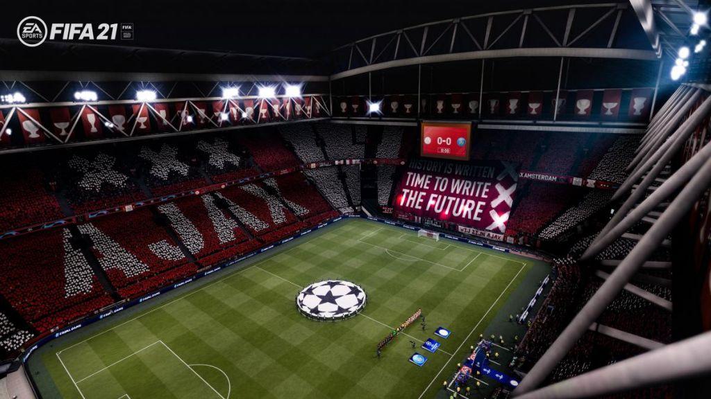 Trucos para dominar FIFA 21 como un jugador profesional