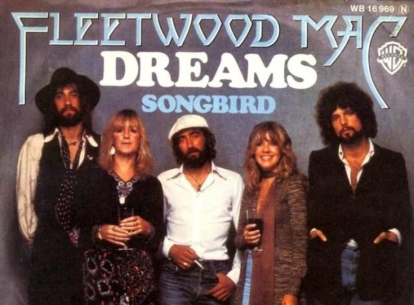 'Dreams' de Fleetwood Mac vuelve al éxito tras TikTok