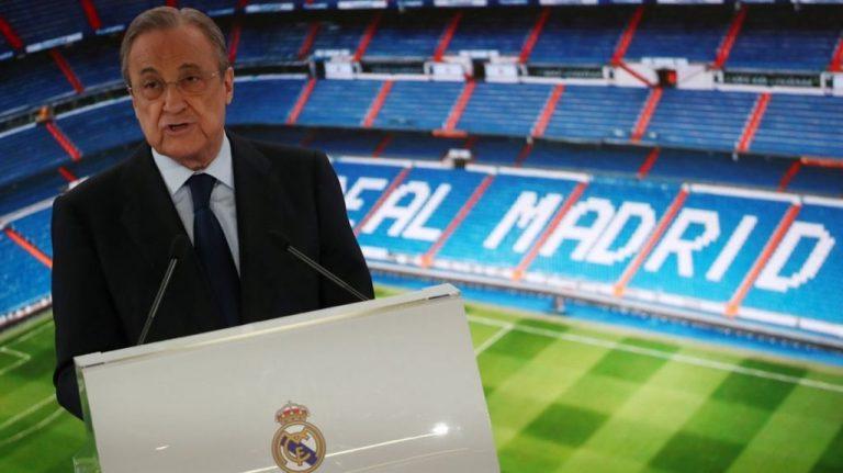 Casi 140 M€: el precio real de los jugadores cedidos por Florentino Pérez en el Real Madrid