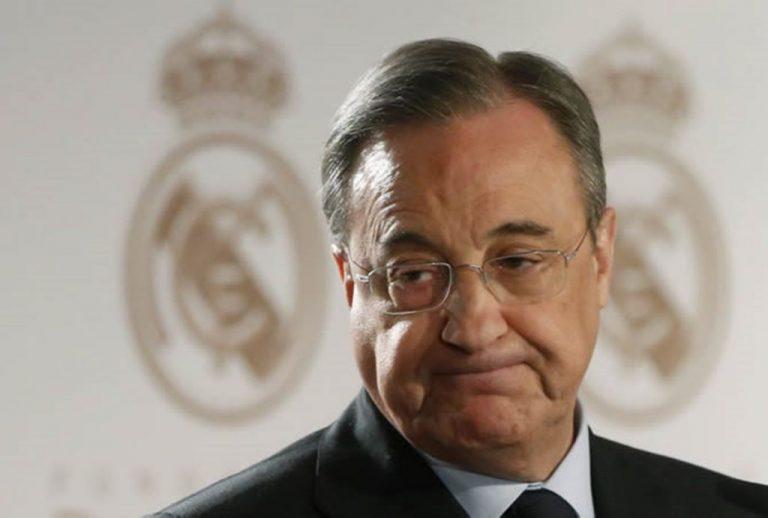 Los lamentables fichajes del Real Madrid que atormentan a Florentino Pérez
