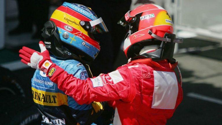 Los mejores pilotos de la historia de la Fórmula 1 (y Alonso no está en el ranking)