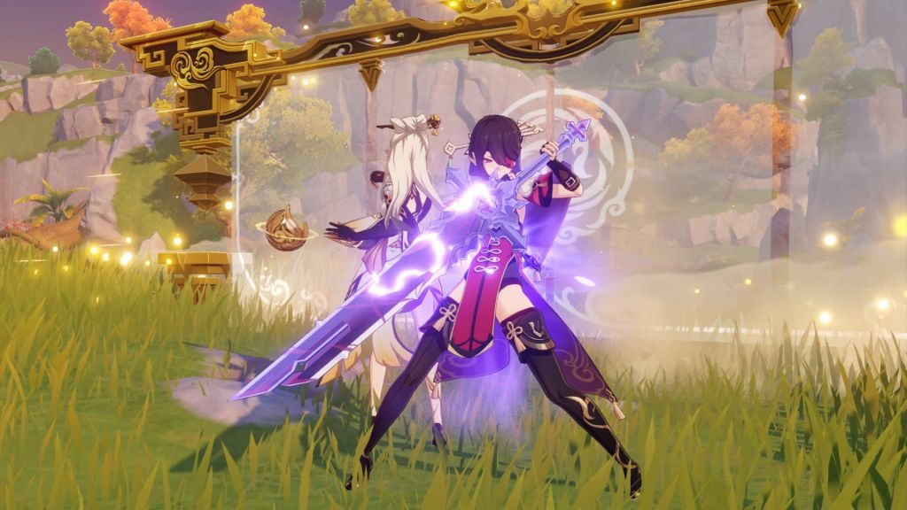 Genshin Impact: Cómo completar sin esfuerzo el evento Fortuna a las puertas