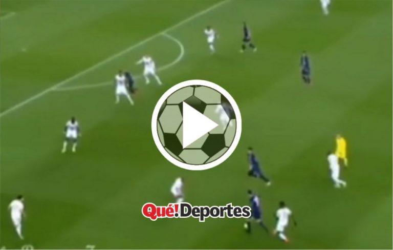 #GolazoDelDía Así se lleva adelante una jugada perfecta que termina con un gol ¡Perfecto!