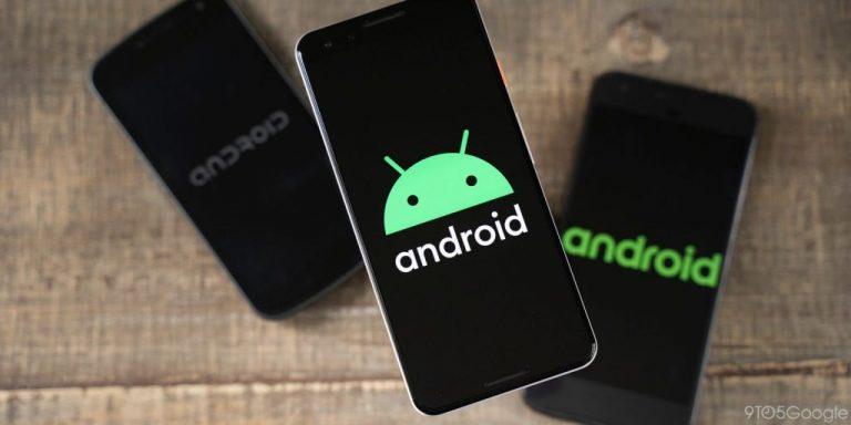 Cómo grabar la pantalla de tu teléfono móvil Android