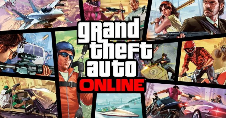 Trucos para GTA online que te harán ser un crack en el videojuego