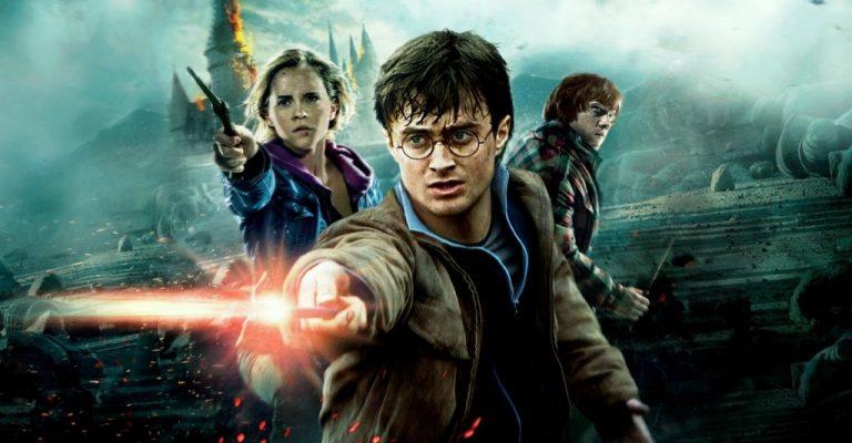 Escenas eliminadas de Harry Potter, Batman y otras pelis que hubieran arrasado