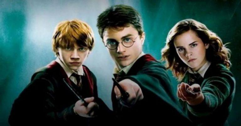 Problemas del mundo real que se reflejaron en Harry Potter