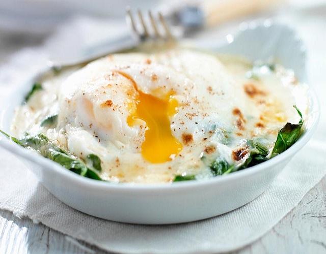 huevo florentina