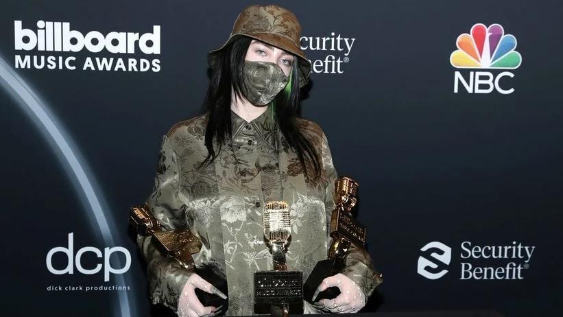 Billboard Music Awards 2020 premios